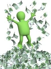 Hoe word ik rijk? Ook jij kunt het schoppen tot miljonair!