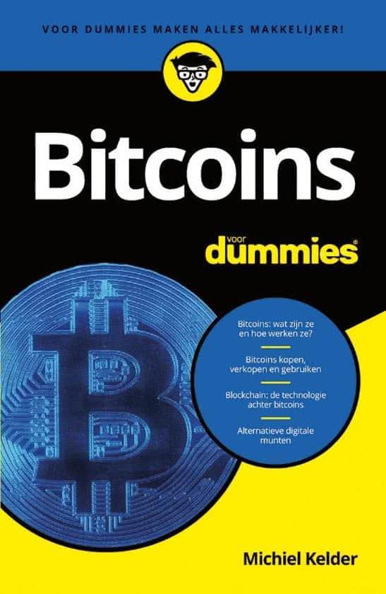 Beleggen in bitcoin voor beginners
