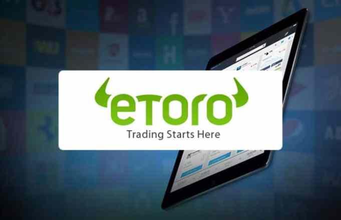 Volg automatisch de trades van succesvolle beleggers