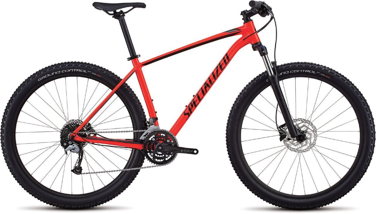 Alquiler Bicicletas Mountain Bike Sant feliu de Guíxols