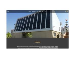 אתר משרד האדריכלים כרמלי ונתן פלדמן