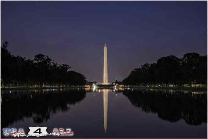 Washington Monument - USA4ALL