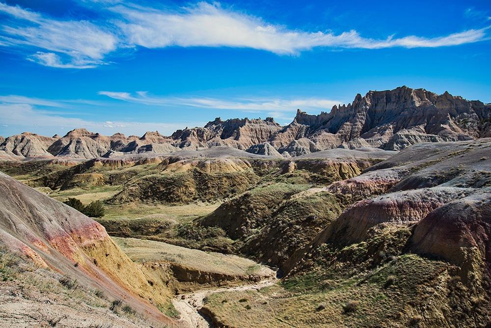 Bezoek Amerika's Nationale parken! – Virtueel!