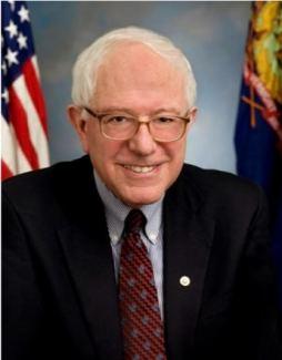 Bernard (Bernie) Sanders (77)