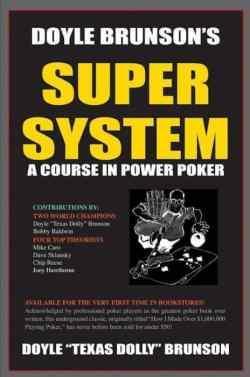 Doylo Brunson - Super system