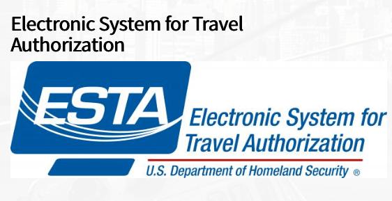 ESTA aanvragen – Inreis-toestemming voor de USA