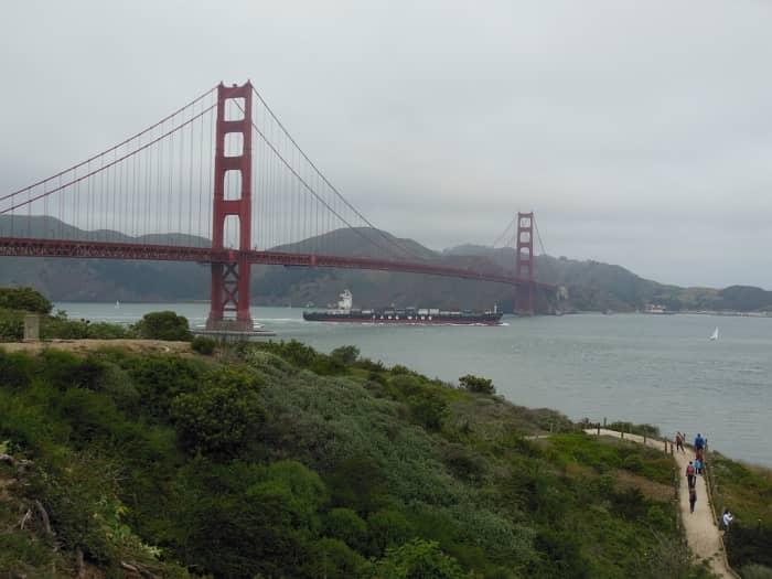 Golden-Gate