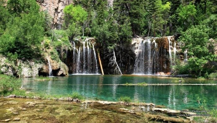Hanging Lake – Colorado – Het verhaal achter de foto!