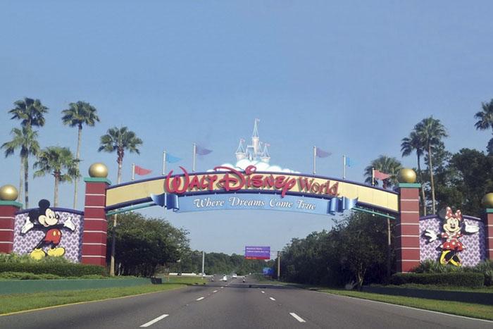Het boeken van Disney hotels in Orlando