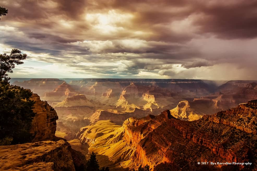 Zuid West Amerika Voorbeeldroute – Deel vijf – Grand Canyon – Los Angeles