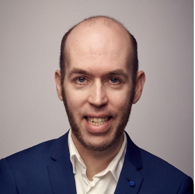 Marco van den Doel