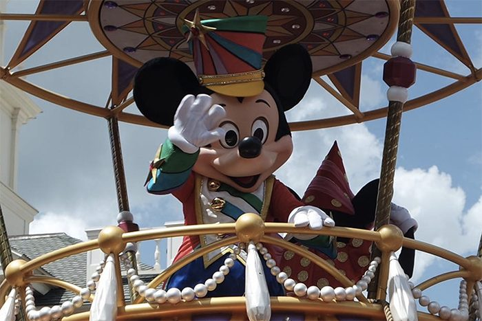 Mickey Mouse - Daisy Cozijnsen