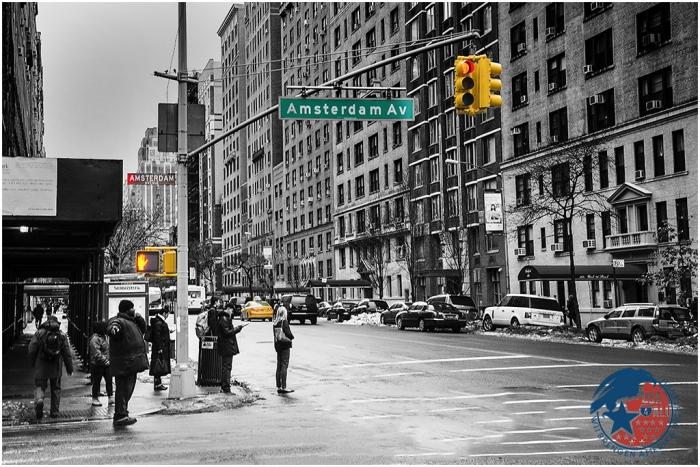 New York City-Ams-Ave