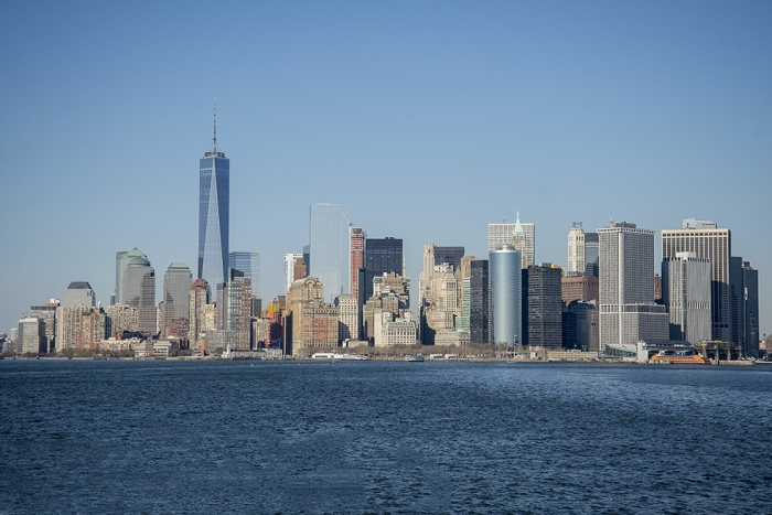 New York City – The city that never sleeps!