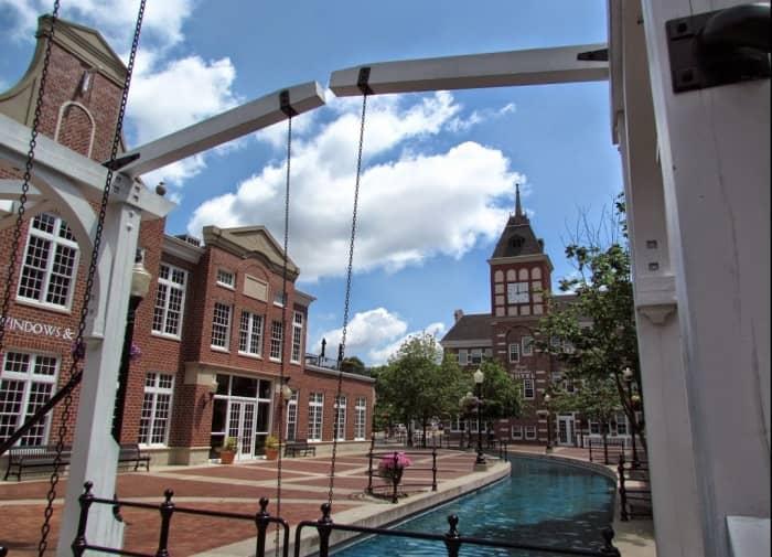 Pella, Iowa – Een stukje Nederland in de Verenigde Staten