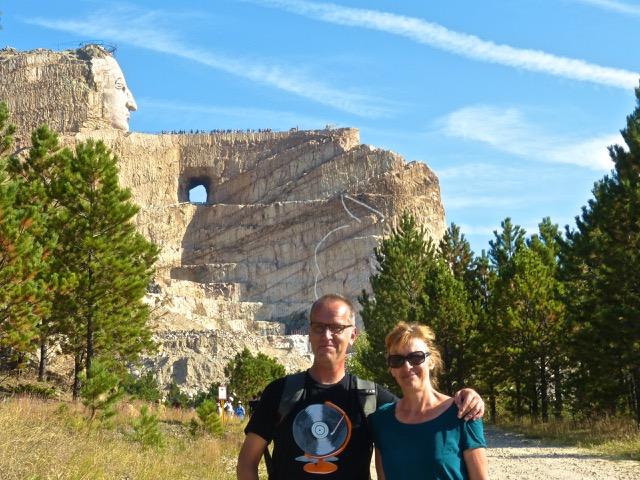 Peter en Anke de Vries - Verslaafd aan Amerika