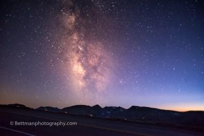 Rocky Mountain Nationaal Park - 00006