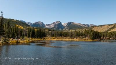 Rocky Mountain Nationaal Park - 00011