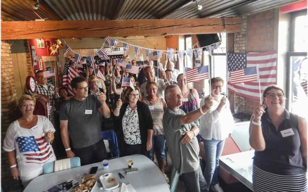 USA4ALL meeting 2016 – Een superdag onder gelijkgestemden!