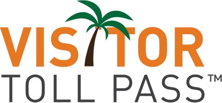 Visitor Toll Pass