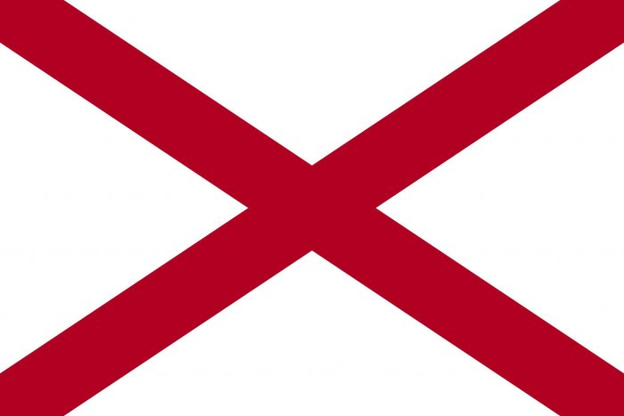 Alabama – The Heart of Dixie!