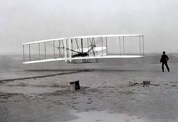 Historie van de luchtvaart tussen Europa en Amerika