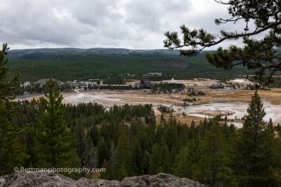 Yellowstone Nationaal Park - 00002