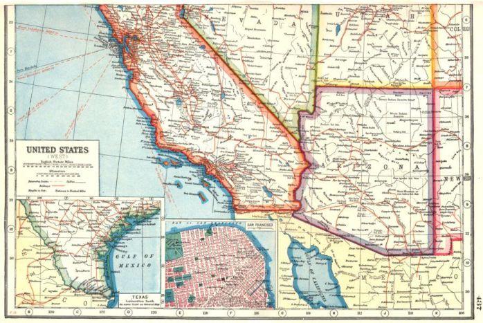 Zuid West Amerika Voorbeeldroute - Meerdere opties mogelijk!