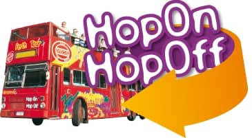 hop on hop off - usa