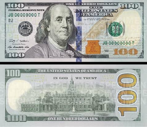 Geld en betalen in de Verenigde Staten