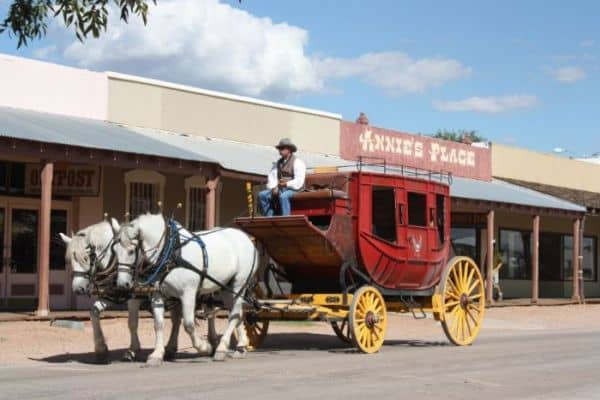 Tombstone - Arizona