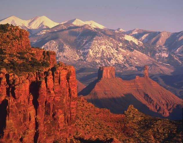Moab – Utah – Een prima uitvalsbasis voor nationale parken!