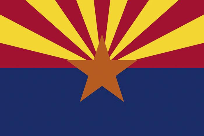 Arizona – The Grand Canyon State