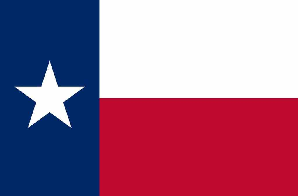 Texas – The Lone Star State