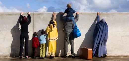 Immigratie, noodtoestand, ongelijkheid, asielmigratie, massaimmigratie