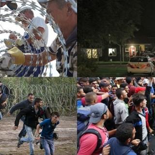 immigratie, samenleving