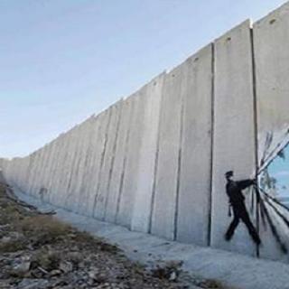 buitengrenzen, Israël, Palestina