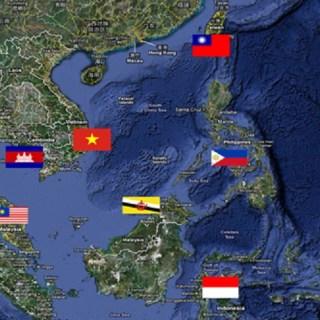 Zuid-Chinese Zee