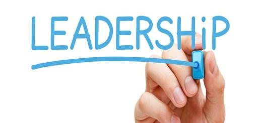 sterke leider, Leiderschap