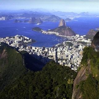 Brazilië, Amazone