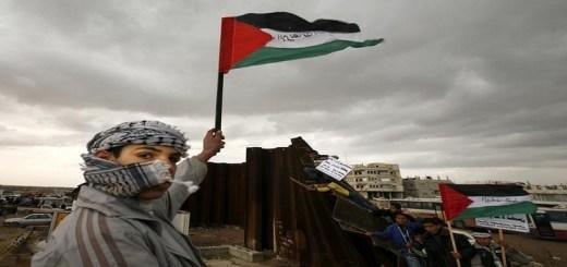 Israël en de Palestijnen