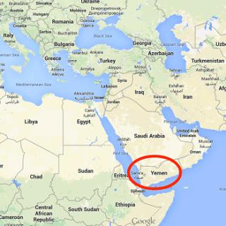 Jemen, agitprop, RTL