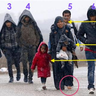 wereldregering migrantenstroom
