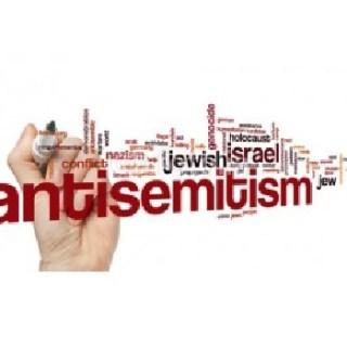 Trump, Antisemitisme