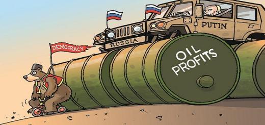 economie van Rusland