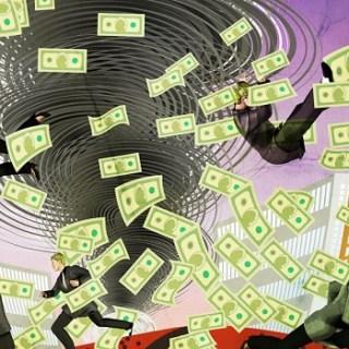 bankencrisis, bankenunie, banken