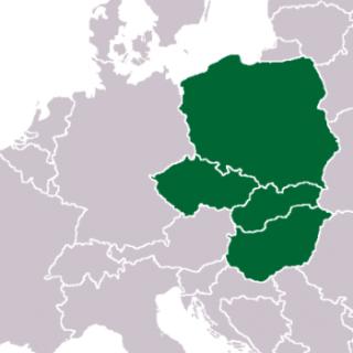 Polen, Visegrad