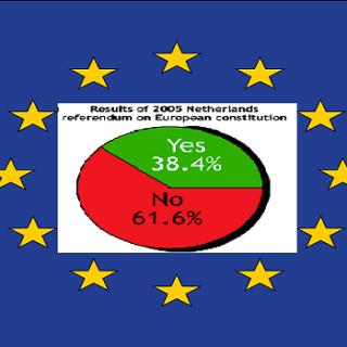 Europese grondwet, D66
