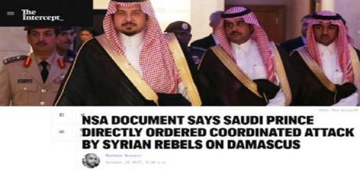 Syrische burgeroorlog