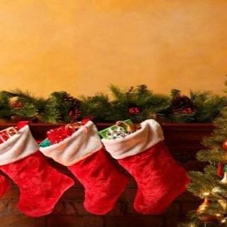 Sinterklaassurprise, Kerstmis